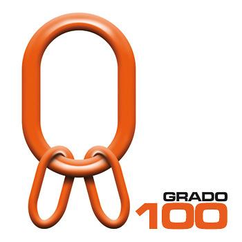 AMOE1 ANILLA MAESTRA OVAL ENSAMBLADA GRADO 100.