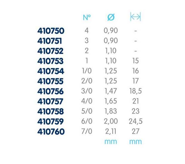ANZUELOS PROFESIONAL PATA CURVO - A POUTADA Mod. PSPL
