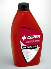 CEPSA ATF 6000 MV-S