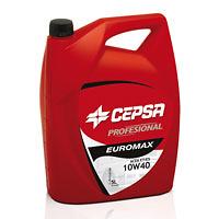 CEPSA EUROMAX SYNT 10W40
