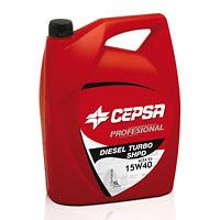 CEPSA XTAR 5W40 505.01.
