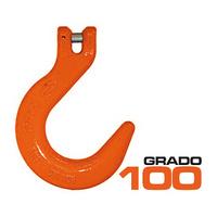 GANCHO FUNDICIÓN HORQUILLA GRADO 100.