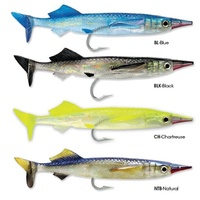 SEÑUELO CURRICAN WILLIAMSON J-RIG BALLYHOO 24 CM. 60 GR. 3 PCS.