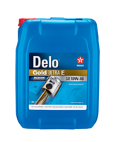 TEXACO GOLD ULTRA E SAE 10W40