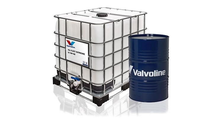 ACEITE VALVOLINE - ALL-FLEET EXTREME LE 5W40