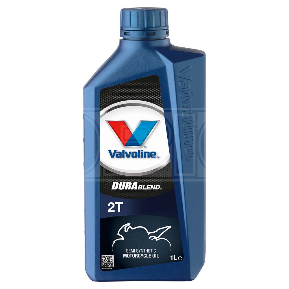ACEITE VALVOLINE - DURABLEND 2 T