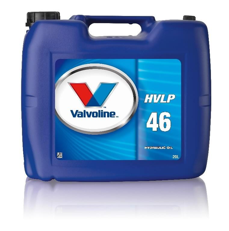 ACEITE VALVOLINE - HVLP 46