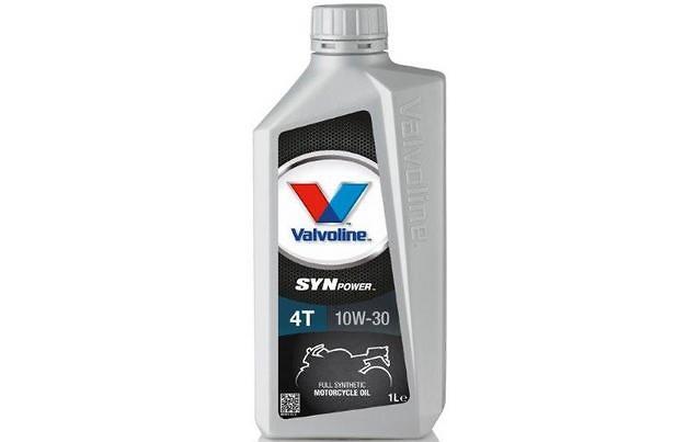 ACEITE VALVOLINE - SYNPOWER 4T 10W30