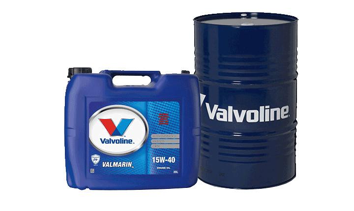 ACEITE VALVOLINE - VALMARIN 15W40