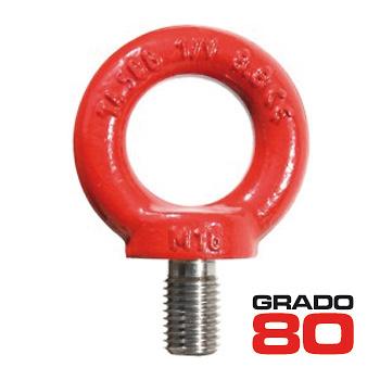 58080 ANILLA ELEVACION MACHO DIN 580 GRADO 80.