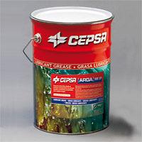 CEPSA ARGA WR EP