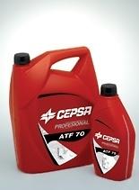 CEPSA ATF 70