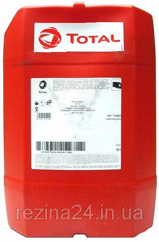 LUBRICANTES TOTAL AXLE 8 FE 80W-140