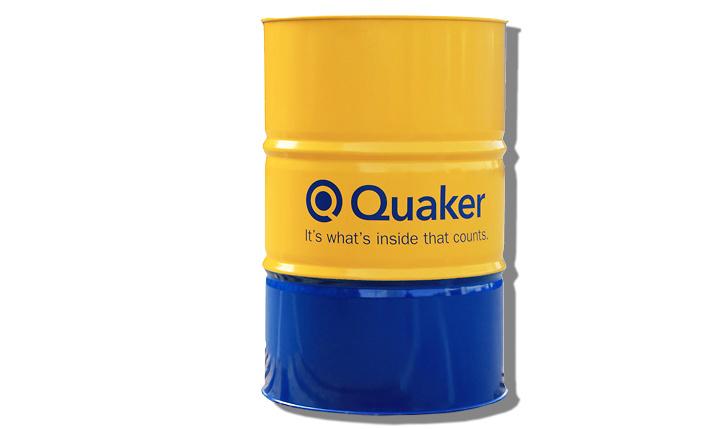 QUAKER ACEITES LUBRICANTES MINERALES PARA TRANSFERENCIA DE CALOR -QUAKER TERMAL 320