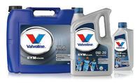 ACEITE VALVOLINE - SYNPOWER XL-IV C5 0W20