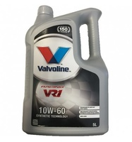 ACEITE VALVOLINE - VR1 RACING 10W60