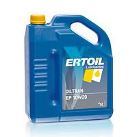 ERTOIL OILTRAN EP 10W20.