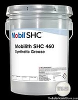 GRASA MARINA - MOBILITH SHC 460