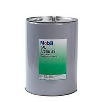 LUBRICANTE MARINO - MOBIL EAL ARCTIC 68