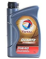 LUBRICANTES TOTAL 9000 5W-40