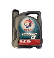 LUBRICANTES TOTAL CLASSIC C2 5W-30