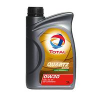 LUBRICANTES TOTAL QUARTZ 9000 0W-30