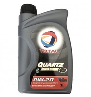 LUBRICANTES TOTAL QUARTZ INEO FIRST 0W-20