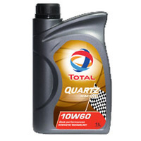 LUBRICANTES TOTAL QUARTZ RACING 10W-60
