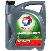 LUBRICANTES TOTAL RUBIA TIR 8900 FE 10W30