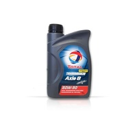 LUBRICANTES TOTAL TRANSMISSION AXLE 8 80W-90