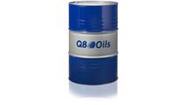 Q8 aceites Lubricantes Minerales para Transferencia de Calor GLUCK L