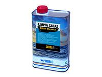 SADIRA LIMPIA CALAS