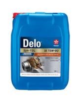 TEXACO DELO SYN-TDL SAE 75W90