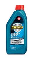 TEXACO HAVOLINE ProDS P SAE 0W30.