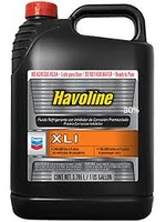 TEXACO HAVOLINE XLI.