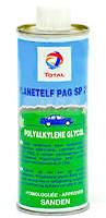 TOTAL PRODUCTOS DE APOYO PLANETELF PAG SP 20 - Aceite para compresores
