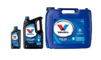VALVOLINE REFRIGERANTES TIPO HOAT - Valvoline Coolant  TYPE G11