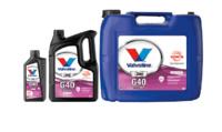 VALVOLINE REFRIGERANTES TIPO SI-OAT - Valvoline ZEREX  G40